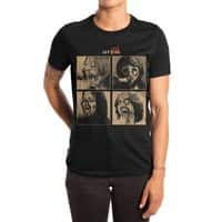 LET IT (ZOM)BE - womens-extra-soft-tee - small view