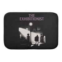 The Exhibitionist - bath-mat - small view