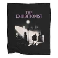 The Exhibitionist - blanket - small view