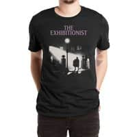 The Exhibitionist - mens-extra-soft-tee - small view
