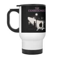 The Exhibitionist - small view