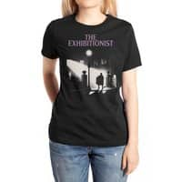 The Exhibitionist - womens-extra-soft-tee - small view