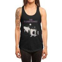 The Exhibitionist - womens-racerback-tank - small view