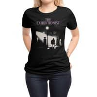 The Exhibitionist - womens-regular-tee - small view