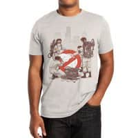 Ghostrescuers - mens-extra-soft-tee - small view