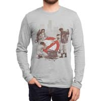 Ghostrescuers - mens-long-sleeve-tee - small view