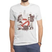 Ghostrescuers - mens-triblend-tee - small view