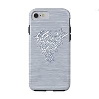 Lines Mutation - double-duty-phone-case - small view