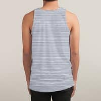 Lines Mutation - sublimated-tank - small view