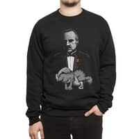 Boss' Cat - crew-sweatshirt - small view