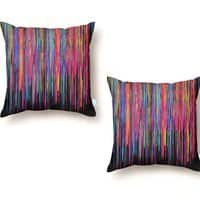 Drips - throw-pillow - small view