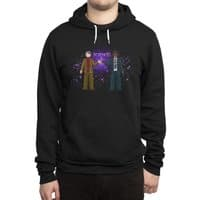 Ode to the Cosmos! - hoody - small view