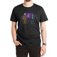 Ode to the Cosmos! - mens-extra-soft-tee - small view