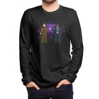 Ode to the Cosmos! - mens-long-sleeve-tee - small view