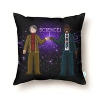 Ode to the Cosmos! - throw-pillow - small view