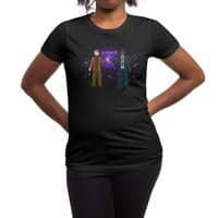 Ode to the Cosmos! - womens-regular-tee - small view