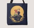 The Mermaid and the Sailor - small view