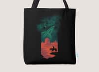 Final Frontiersman - tote-bag - small view