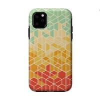 Pocketfuls of Sunshine - double-duty-phone-case - small view