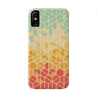 Pocketfuls of Sunshine - perfect-fit-phone-case - small view