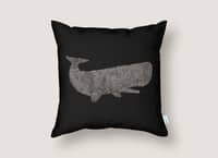 Whaline - throw-pillow - small view