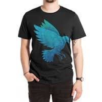 Birdy Bird - mens-extra-soft-tee - small view