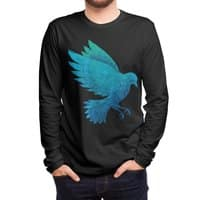 Birdy Bird - mens-long-sleeve-tee - small view