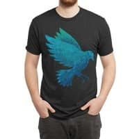Birdy Bird - mens-triblend-tee - small view