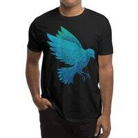 Birdy Bird - mens-regular-tee - small view