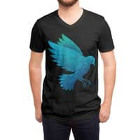 Birdy Bird - vneck - small view