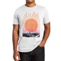 Summer Nights - mens-extra-soft-tee - small view