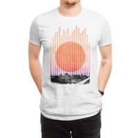 Summer Nights - mens-regular-tee - small view