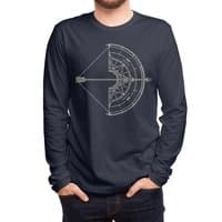NORTH - mens-long-sleeve-tee - small view