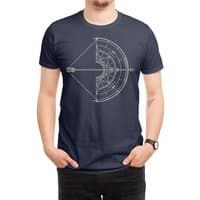 NORTH - mens-regular-tee - small view
