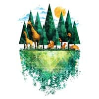 Geo Forest - small view