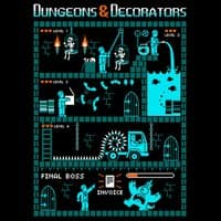 Dungeons & Decorators - small view