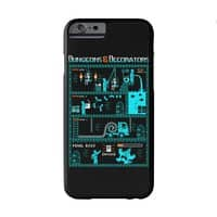 Dungeons & Decorators - perfect-fit-phone-case - small view