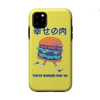 Burgerman - double-duty-phone-case - small view
