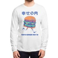 Burgerman - mens-long-sleeve-tee - small view