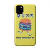 Burgerman - perfect-fit-phone-case - small view