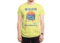 Burgerman - mens-regular-tee - small view