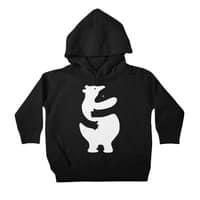 Huggers - toddler-pullover-hoody - small view