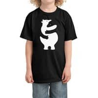 Huggers - kids-tee - small view
