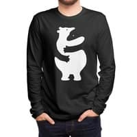 Huggers - mens-long-sleeve-tee - small view