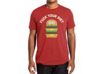 Discounting Calories - mens-extra-soft-tee - small view