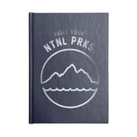 NTNL PRKS - notebook - small view