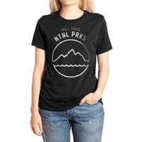 NTNL PRKS - womens-extra-soft-tee - small view
