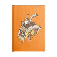 Jonque Cuisine - notebook - small view