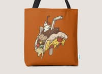 Jonque Cuisine - tote-bag - small view