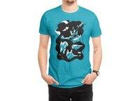 Moonlit Hunt - mens-regular-tee - small view
